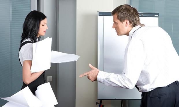 別再性別歧視!女性在職場最常受到的5種委屈