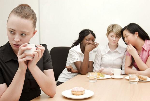 小心職場霸凌!5大學長學姐制最嚴重的行業