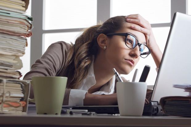 戒掉吧!5個會嚴重影響你工作效率的壞習慣