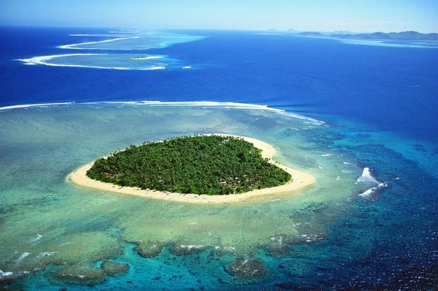 12個全球最酷的自然島嶼!猜猜台灣哪座島入榜了呢?