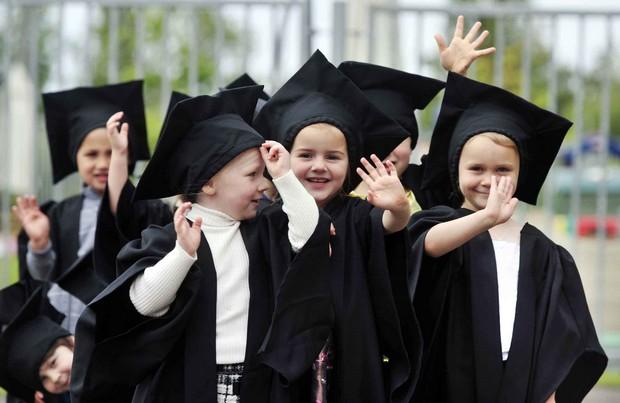 童年不會重來!你最不該錯過孩子成長的5大時刻 - 華安 - ceo.lin的博客