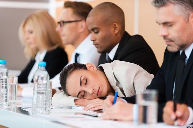 別再犯了!上班族最常疏忽的的9大職場禮儀