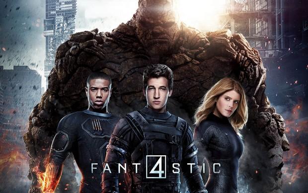 《驚奇4超人》:劇情雖不驚奇,但演員令人驚艷