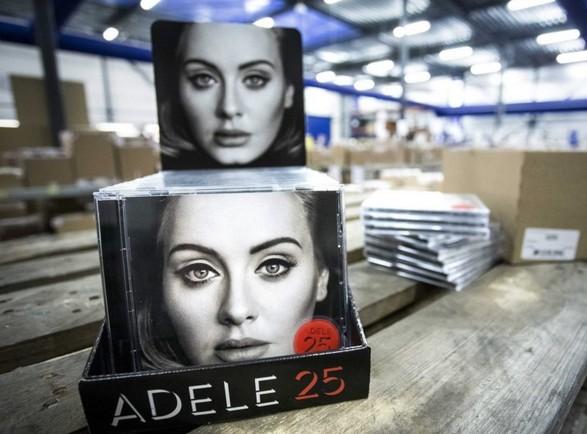 唱片才不是夕陽產業!為什麼愛黛兒專輯這麼成功?