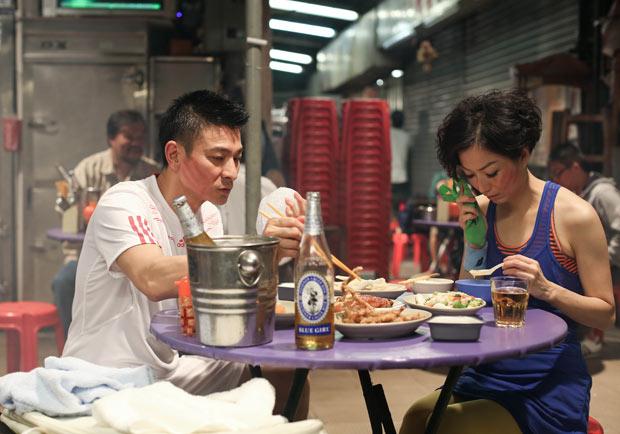 《盲探》大陸、香港票房4億3千萬 再創《寒戰》後高潮