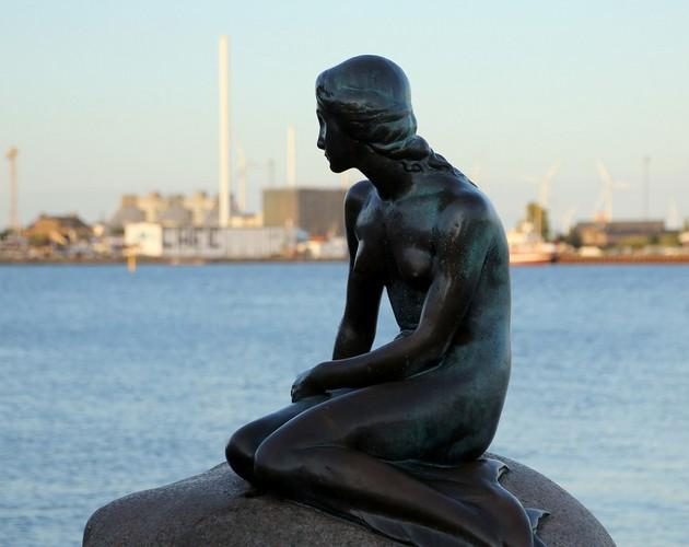 最聯網國度 — 丹麥