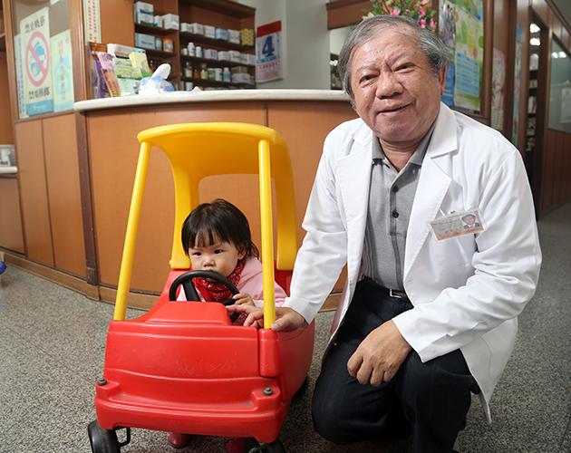 那些感人的故事—北部大醫師