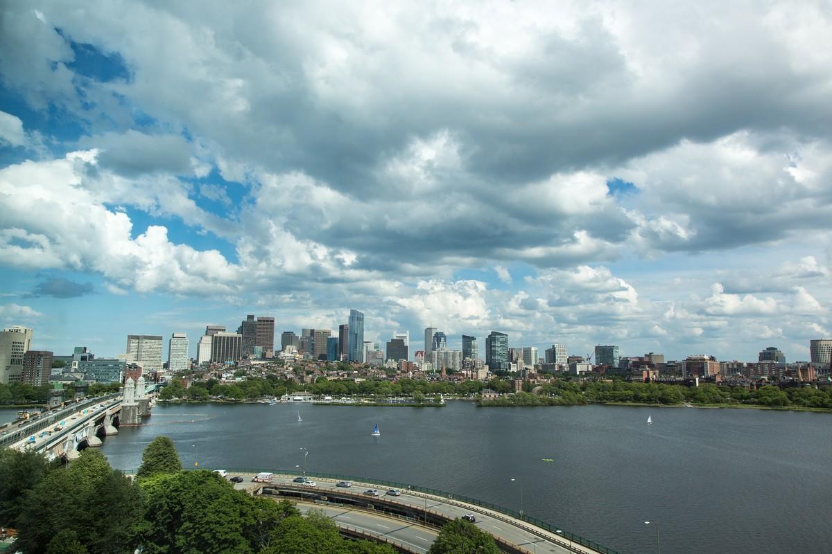 波士頓》地表最創新1平方英里