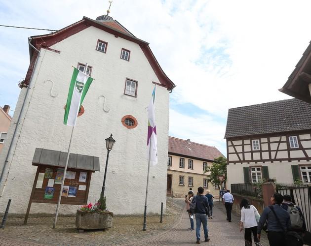 德國把農村變仙境