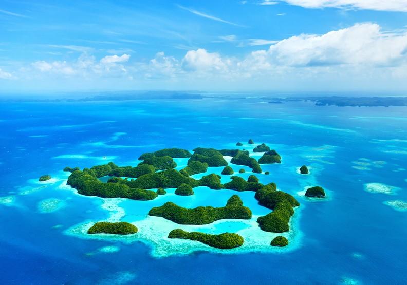 地圖上沒有的祕境!世界上10個最小的驚奇國家