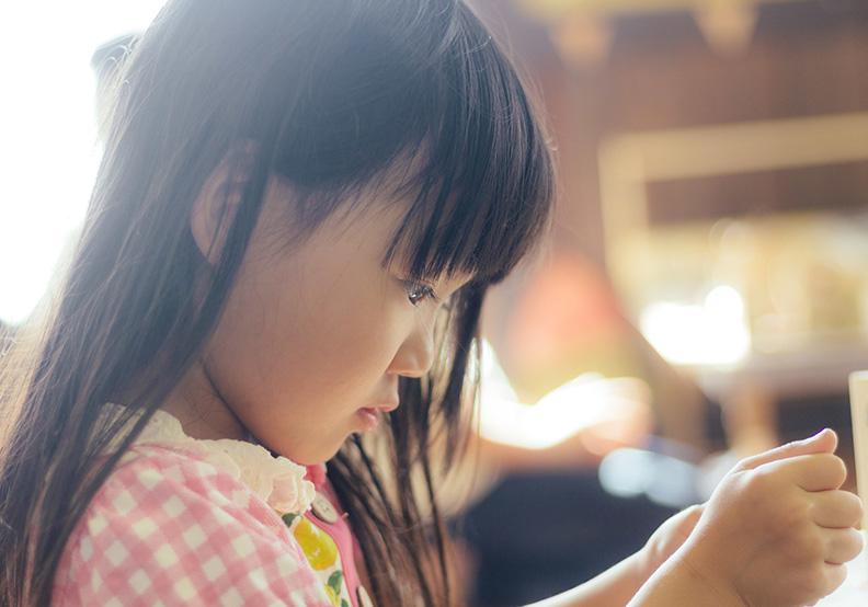 為什麼有些事情孩子就是不肯做?談孩子的選擇性拖延