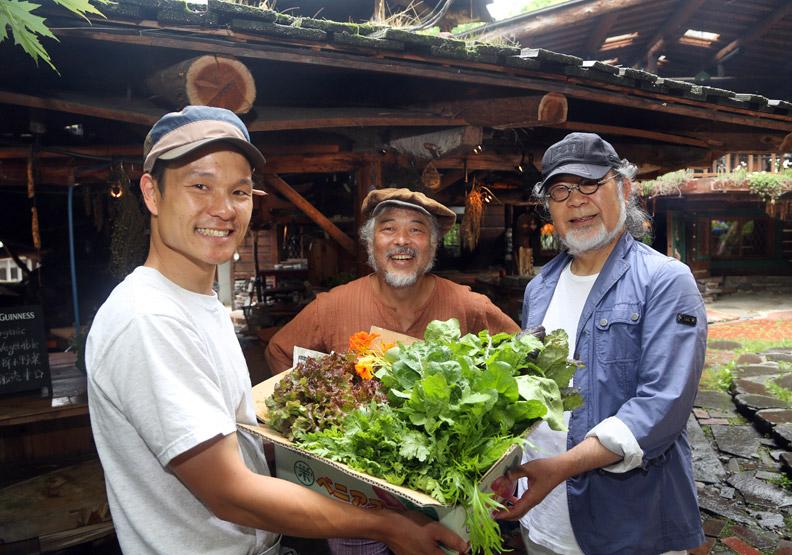 飲食減鹽、在宅醫療 榮登日本第一長壽縣