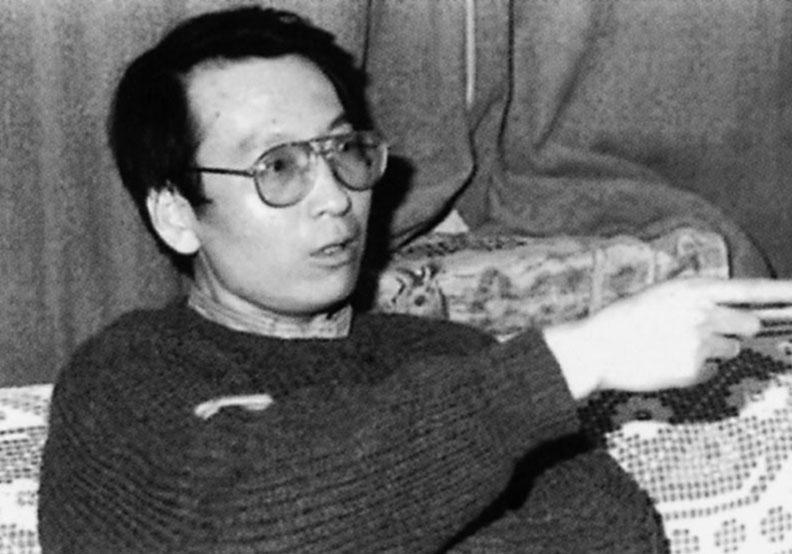 劉曉波為何說「我沒有敵人,也沒有仇恨」?