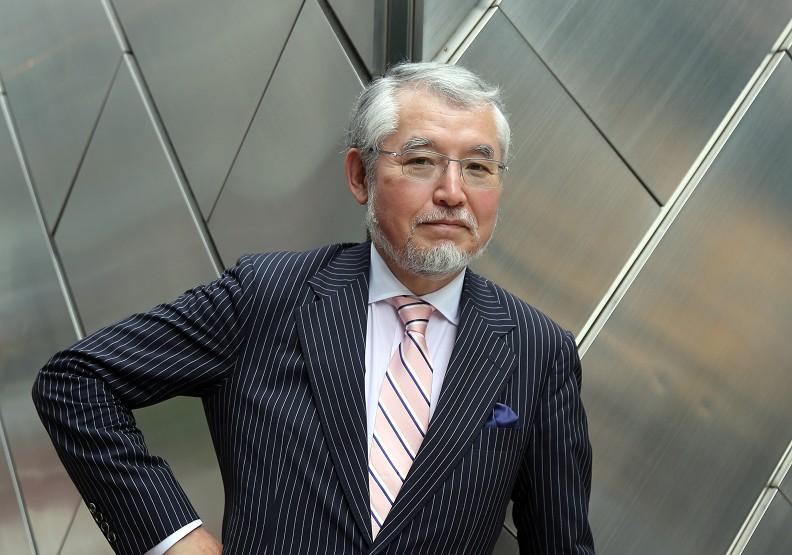 他山之石〉日本知名退休理財專家