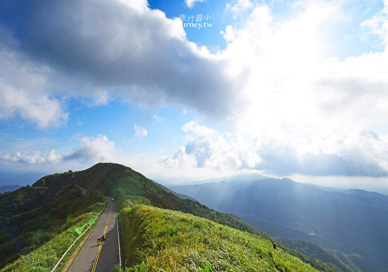 一遊台灣小瑞士:瑞雙公路.不厭亭
