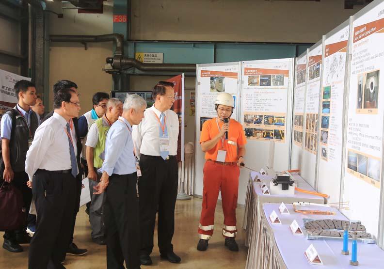 台灣高鐵釋170億 採購本土物料及技術