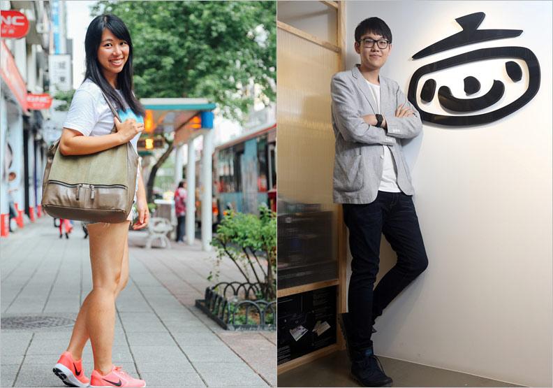《富比世》30歲青年領袖  台灣五傑站上世界舞台