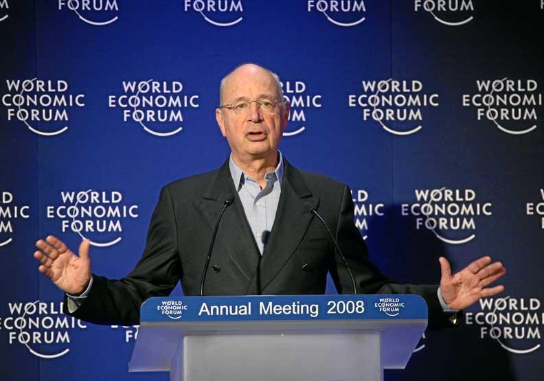 世界經濟論壇最新報告:傳統金融業最大勁敵不是fintech,而是他們!