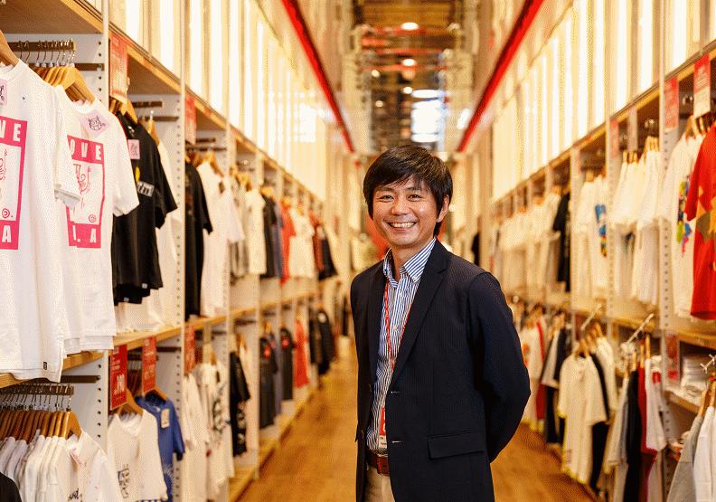 UNIQLO跟上「新中產」腳步 賣衣更賣生活態度