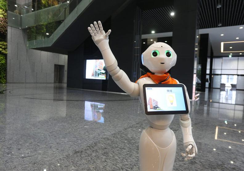 人工智慧來了 AI+產業全面啟動