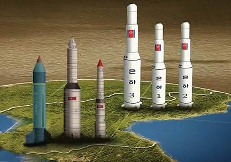 面對朝鮮半島緊張局勢 投資人求自保
