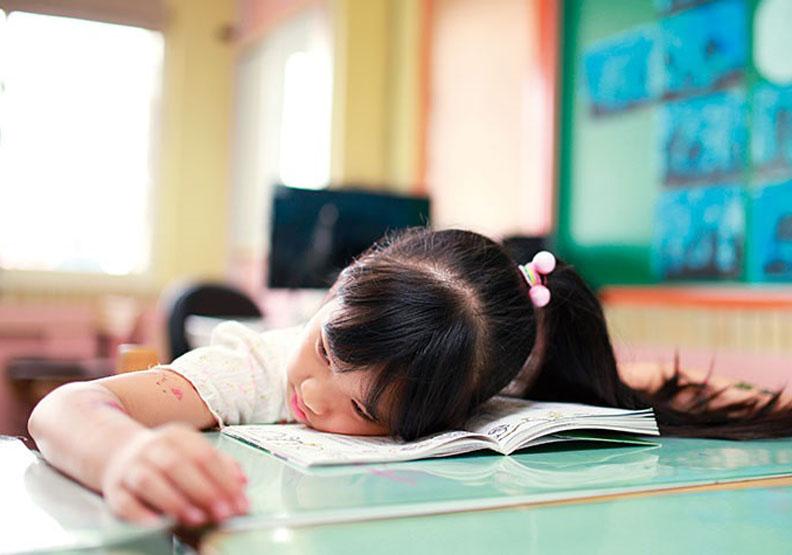 孩子為何壓力大?近1/3孩子有行為情緒障礙問題