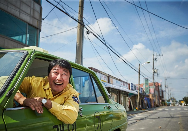 《我只是個計程車司機》:真正的英雄,其實是最默默付出的小人物