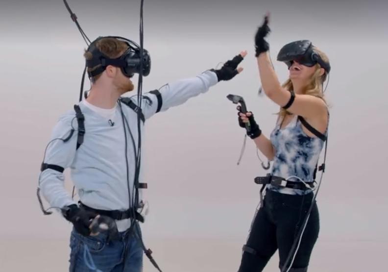 臉書首創VR約會秀 這樣找另一半真的可以嗎?