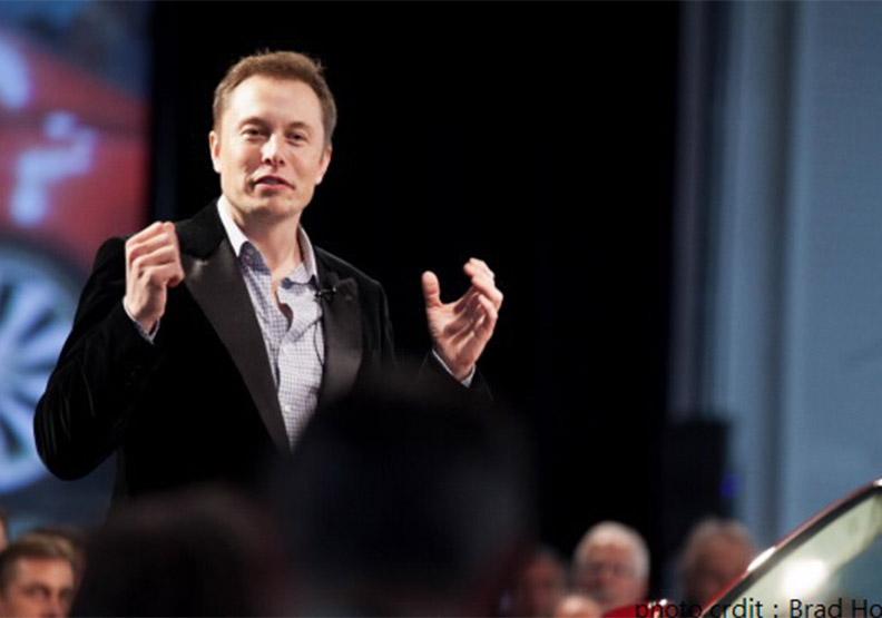 特斯拉創辦人Elon Musk教我們面對錯誤的5種方法