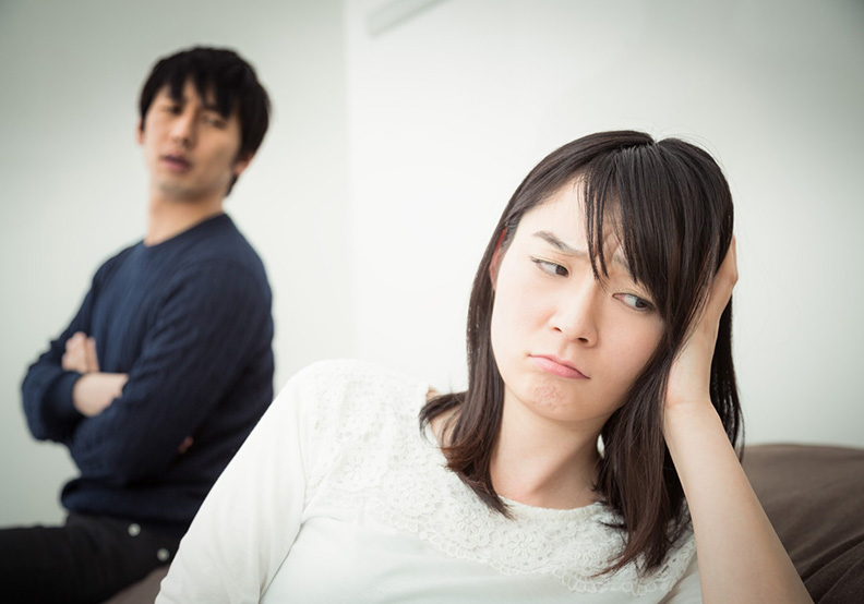女人不該對先生說的話:你要記得懷胎九個月的是我