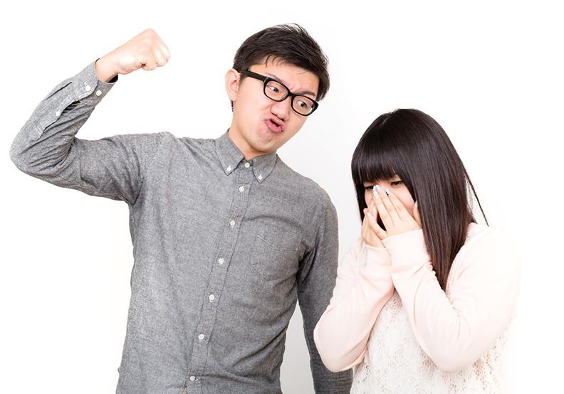 男人請求離婚的十大解析與反制