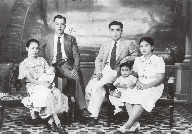 走出日本戰後廢墟 沖繩走私女王夏子的傳奇故事