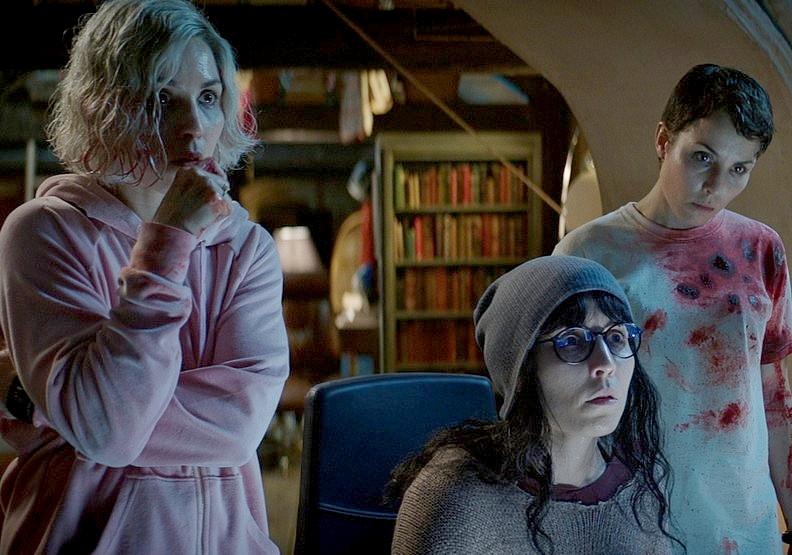 《獵殺星期一》:比《分裂》還精彩!歐蜜瑞佩斯分飾7角超震撼