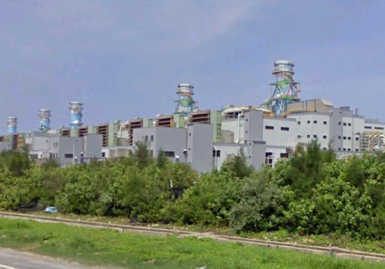 815停電調查出爐 備用容量應增至15%