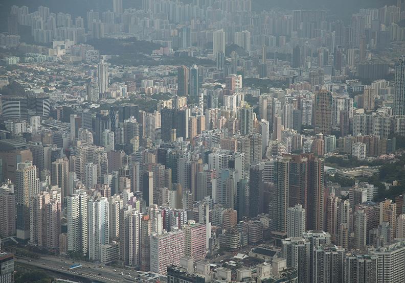 原來我是「香港人」