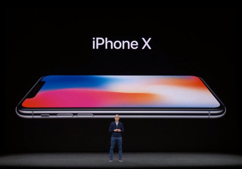 iPhone X 問世 預測全部成真:改變有餘、驚喜不足