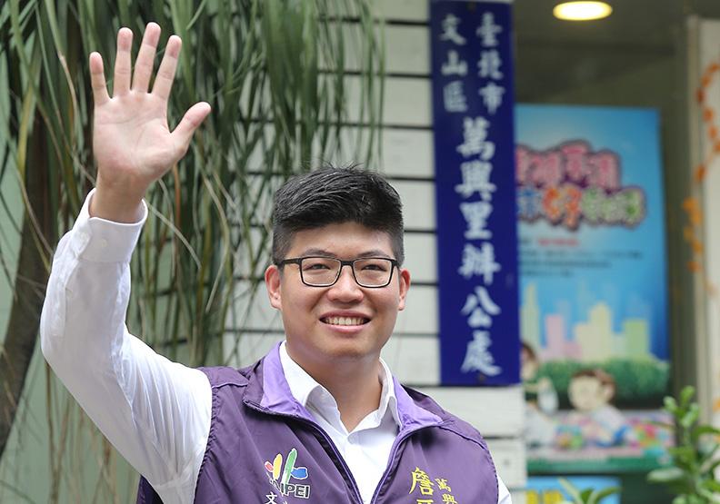 廣泛閱讀外國文獻 找出台灣進步道路