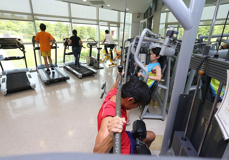 懶得動,如何健康瘦?