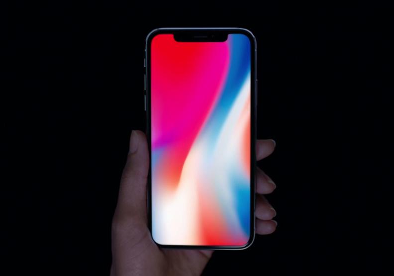iPhone X來勢洶洶 這5個技術將因它翻紅