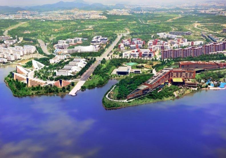 中以合作引爆新商機!盤點中國6大科技掏金城市(下)