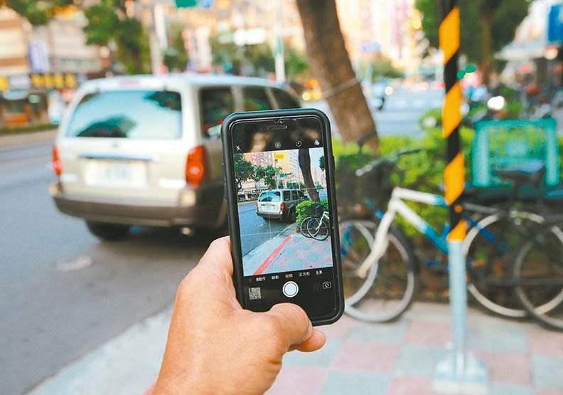 交通違規浮濫檢舉 為罰單上法院成新民怨