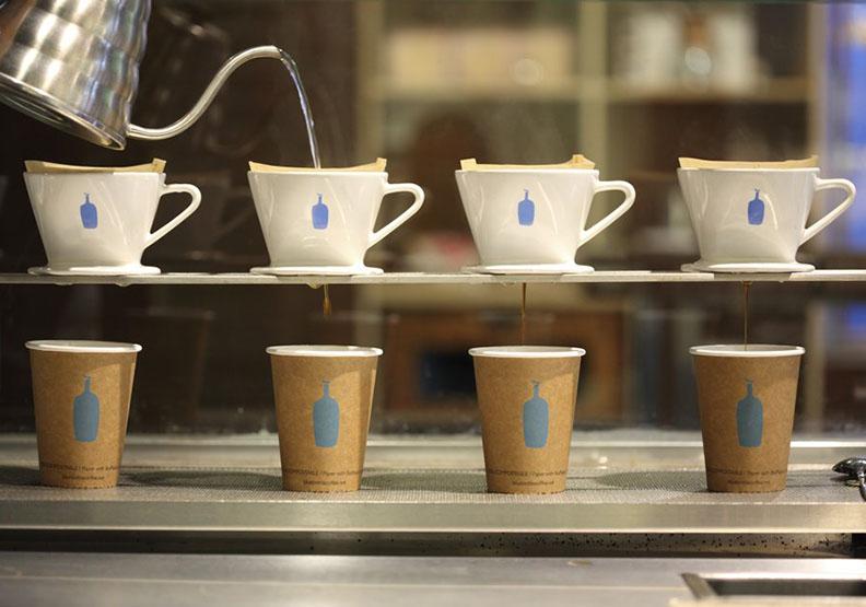 雀巢收購藍瓶咖啡Blue Bottle!文青咖啡風格能否保留?