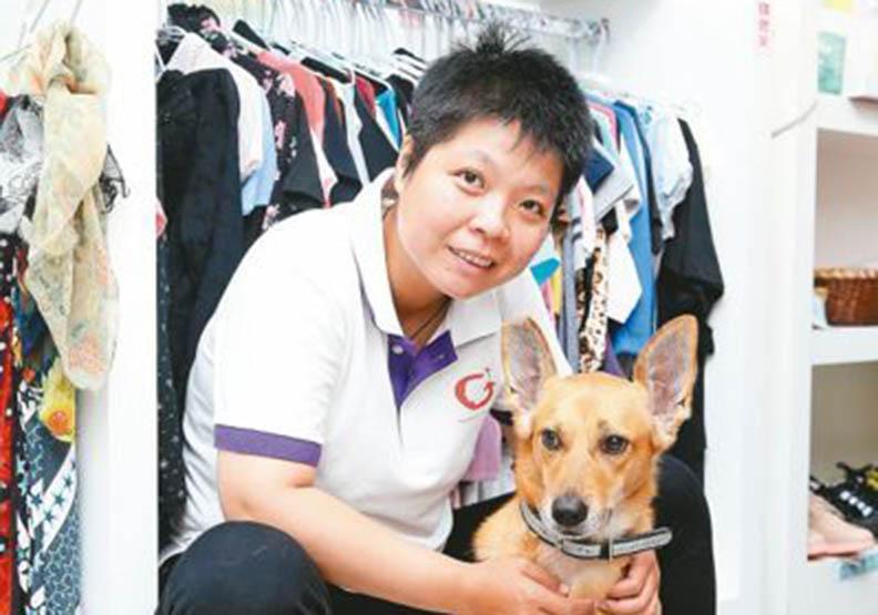「通靈少女」人物原型劉柏君 獲美國選為女性菁英