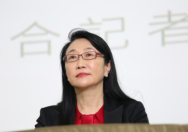 王雪紅保證:hTC絕對不會消失