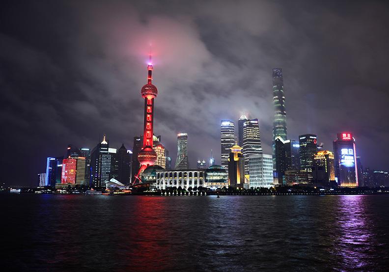 中國夢是誰的夢?上海麥琪里遭政府強拆 投訴無門