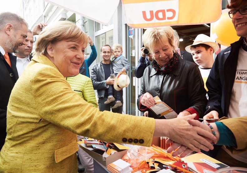德國官員薪水大揭密 這個人領得比梅克爾還多