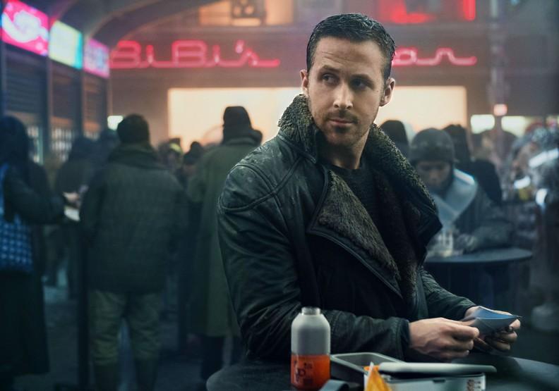 《銀翼殺手2049》萊恩葛斯林奪「觀眾最想看男演員」!