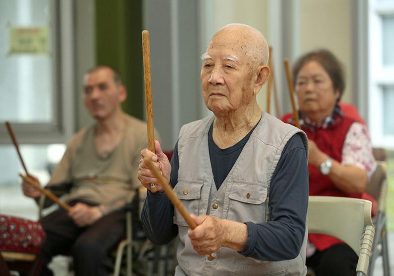 對抗長壽風險利器 把資產化為現金流