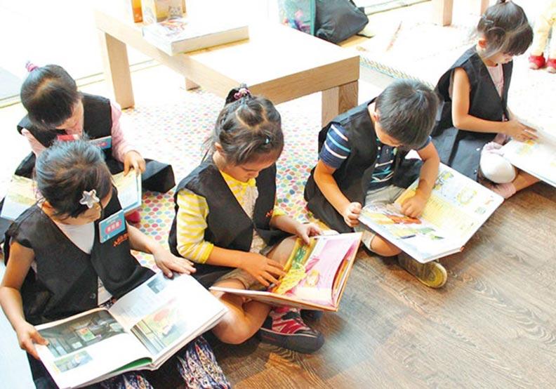 全台兒童閱讀大調查 讀什麼,怎麼讀?