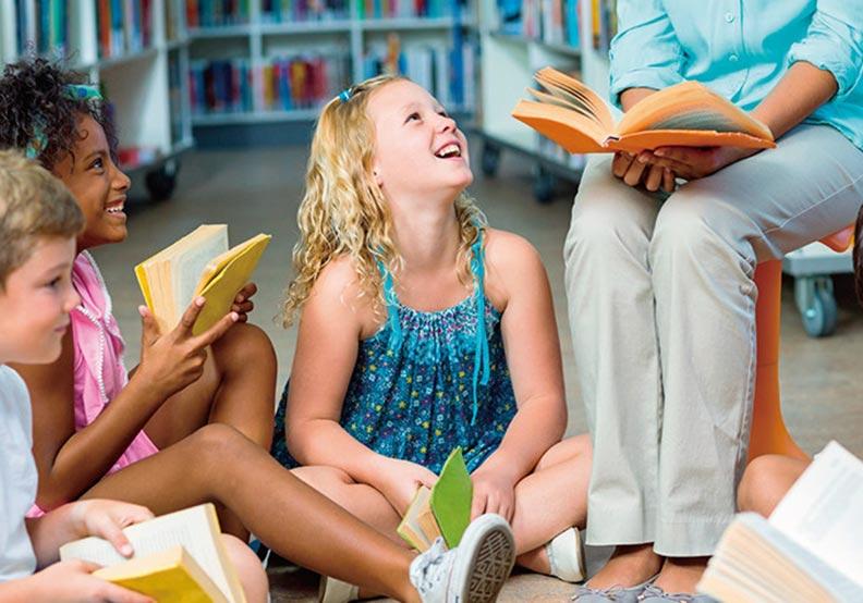 各國閱讀比較 Scholastic全球閱讀大調查